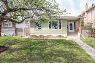 Photo 1: 699 Elm Street in Winnipeg: River Heights Residential for sale (1D)  : MLS®# 202111837