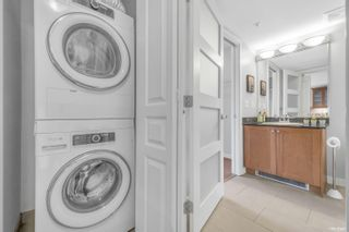 """Photo 18: 412 1969 WESTMINSTER Avenue in Port Coquitlam: Glenwood PQ Condo for sale in """"The Saphire"""" : MLS®# R2616999"""