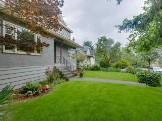 Photo 16: 3325 HIGHBURY Street in Vancouver: Dunbar House for sale (Vancouver West)  : MLS®# R2106208