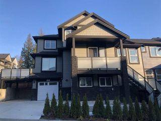 Photo 1: 1415 DUCHESS STREET in Coquitlam: Burke Mountain 1/2 Duplex for sale : MLS®# R2421589