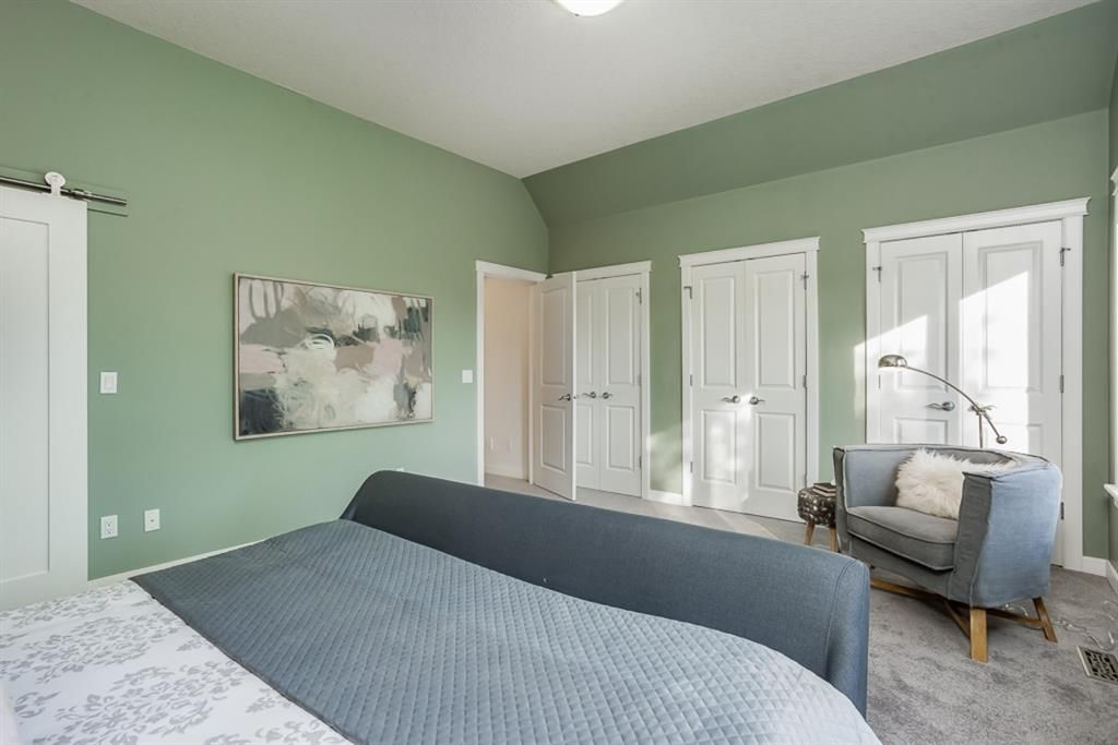 Photo 20: Photos: 219 Somme Manor SW in Calgary: Garrison Woods Detached for sale : MLS®# A1041747