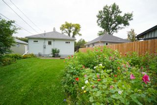 Photo 36: 56 8th Street NW in Portage la Prairie: House for sale : MLS®# 202122727
