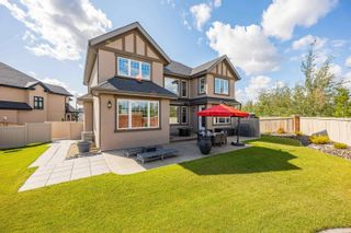 Photo 50: 3931 KENNEDY Crescent in Edmonton: Zone 56 House for sale : MLS®# E4260737