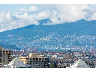 """Photo 16: 3207 4670 ASSEMBLY Way in Burnaby: Metrotown Condo for sale in """"Station Square"""" (Burnaby South)  : MLS®# R2320659"""