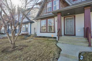 Photo 3: 20235 56 Ave NW: Edmonton House Duplex for sale : MLS®# E4238994