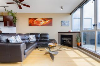 Photo 4: 505 122 E 3RD Street in North Vancouver: Lower Lonsdale Condo for sale : MLS®# R2593280