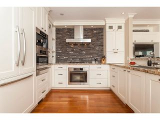 "Photo 4: 15252 COLUMBIA Avenue: White Rock House for sale in ""White Rock Hillside"" (South Surrey White Rock)  : MLS®# F1449327"