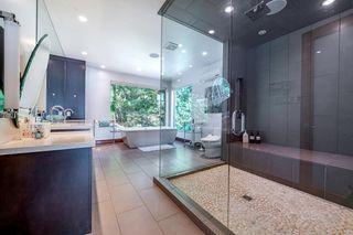Photo 25: 5772 SUNSHINE FALLS Lane in North Vancouver: Woodlands-Sunshine-Cascade House for sale : MLS®# R2613401