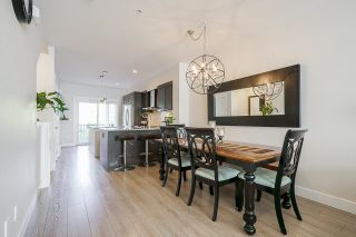 """Photo 10: 66 7686 209 Street in Langley: Willoughby Heights Townhouse for sale in """"KEATON"""" : MLS®# R2620491"""