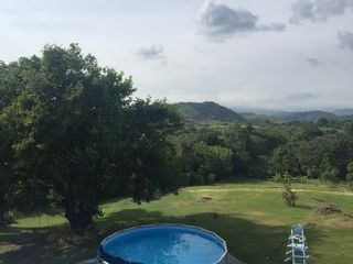 Photo 34: Great mountain views from this property in Las Lajas, near Coronado