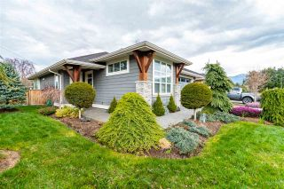 Photo 33: 101 6540 DOGWOOD Drive in Chilliwack: Sardis West Vedder Rd House for sale (Sardis)  : MLS®# R2552962