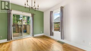 Photo 10: 894 DOUGALL in Windsor: House for sale : MLS®# 21017562