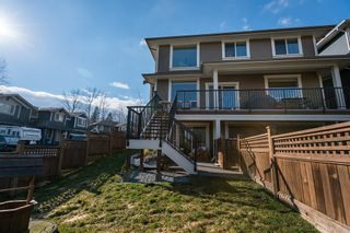 """Photo 34: 11212 236A Street in Maple Ridge: Cottonwood MR House for sale in """"THE POINTE"""" : MLS®# R2141893"""