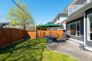 """Photo 8: 11839 DUNFORD Road in Richmond: Steveston South House for sale in """"THE """"DUNS"""""""" : MLS®# R2570257"""
