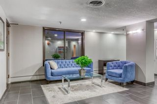Photo 32: 402 320 Meredith Road NE in Calgary: Crescent Heights Apartment for sale : MLS®# A1143328
