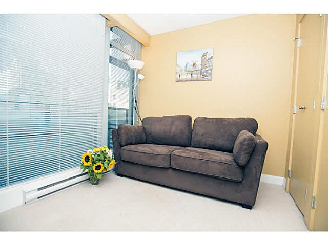 """Photo 13: Photos: 315 1255 SEYMOUR Street in Vancouver: Downtown VW Townhouse for sale in """"The Elan"""" (Vancouver West)  : MLS®# V1077114"""