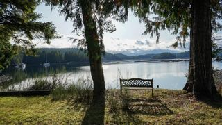 Photo 3: 969 Whaletown Rd in : Isl Cortes Island House for sale (Islands)  : MLS®# 871368