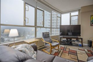 """Photo 3: 905 5885 OLIVE Avenue in Burnaby: Metrotown Condo for sale in """"METROPOLITAN"""" (Burnaby South)  : MLS®# R2428236"""
