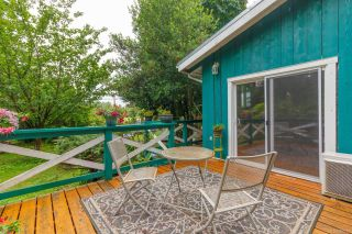 Photo 34: 4999 Waters Rd in : Du Cowichan Station/Glenora Manufactured Home for sale (Duncan)  : MLS®# 866656