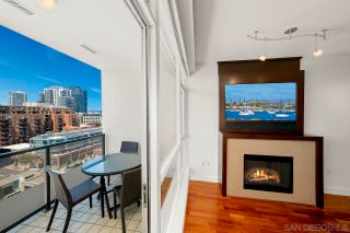 Photo 5: DOWNTOWN Condo for sale : 2 bedrooms : 325 7th Ave #1108 in San Diego