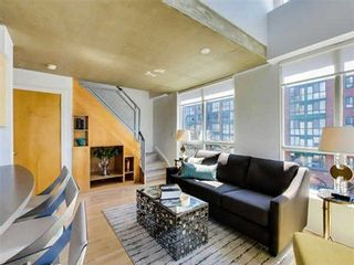 Photo 4: 413 800 W King Street in Toronto: Niagara Condo for sale (Toronto C01)  : MLS®# C3195170