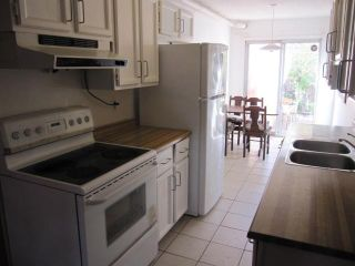 Photo 3: 181 CHARTER Drive in WINNIPEG: Maples / Tyndall Park Residential for sale (North West Winnipeg)  : MLS®# 1019796