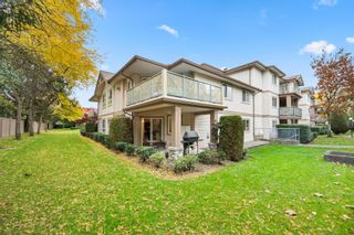 """Main Photo: 124 22150 48 Avenue in Langley: Murrayville Condo for sale in """"Eaglecrest"""" : MLS®# R2628152"""