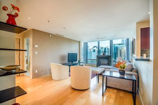 """Photo 24: 2303 590 NICOLA Street in Vancouver: Coal Harbour Condo for sale in """"CASCINA"""" (Vancouver West)  : MLS®# R2587665"""