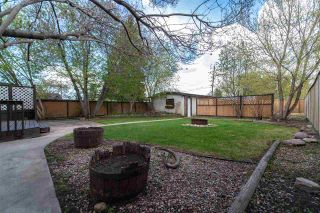 Photo 38: 10939 155 Street in Edmonton: Zone 21 House for sale : MLS®# E4244562