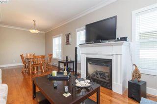 Photo 5: 927 Shirley Rd in VICTORIA: Es Kinsmen Park Half Duplex for sale (Esquimalt)  : MLS®# 813669