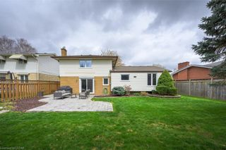 Photo 30: 21 HAMMOND Crescent in London: North G Residential for sale (North)  : MLS®# 40098484