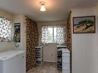 Photo 22: 5580 Horne St in UNION BAY: CV Union Bay/Fanny Bay Manufactured Home for sale (Comox Valley)  : MLS®# 774407