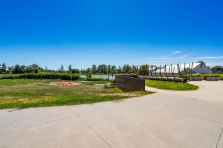 """Photo 36: 201 6160 LONDON Road in Richmond: Steveston South Condo for sale in """"THE PIER AT LONDON LANDING"""" : MLS®# R2590843"""