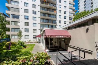 """Photo 19: 1508 1251 CARDERO Street in Vancouver: West End VW Condo for sale in """"SURFCREST"""" (Vancouver West)  : MLS®# R2274276"""