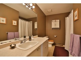"""Photo 9: 3 1850 HARBOUR Street in Port Coquitlam: Citadel PQ Townhouse for sale in """"RIVERSIDE HILL"""" : MLS®# R2012967"""