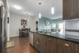 Photo 11: 308 20219 54A AVENUE in Langley: Langley City Condo for sale : MLS®# R2333974