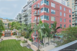 Photo 16: DOWNTOWN Condo for sale : 1 bedrooms : 300 W Beech Street #205 in San Diego