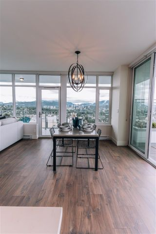 """Photo 7: PH02 258 NELSON'S Court in New Westminster: Sapperton Condo for sale in """"THE COLUMBIA AT BREWERY DISTRICT"""" : MLS®# R2529224"""