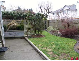 "Photo 10: 3313 ATWATER Crescent in Abbotsford: Abbotsford West House for sale in ""FAIRFIELD ESTATES"" : MLS®# F2701749"