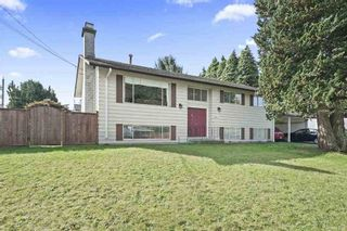 Photo 1: 21744 DONOVAN AVENUE in Maple Ridge: West Central Home for sale ()  : MLS®# R2416369