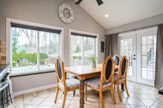 """Photo 8: 4537 SADDLEHORN Crescent in Langley: Salmon River House for sale in """"Salmon River"""" : MLS®# R2553970"""