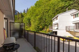 """Photo 27: 17 10000 VALLEY Drive in Squamish: Valleycliffe Townhouse for sale in """"VALLEY VIEW PLACE"""" : MLS®# R2580745"""