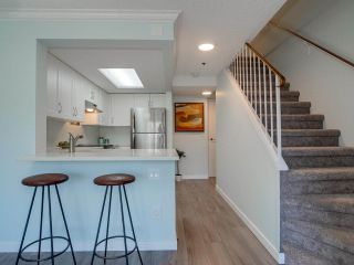 """Photo 8: 24 1345 W 4TH Avenue in Vancouver: False Creek Townhouse for sale in """"Granville Island Village"""" (Vancouver West)  : MLS®# R2564890"""