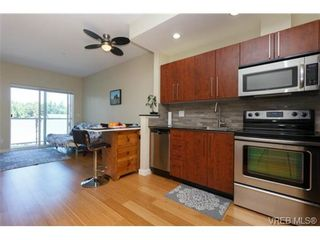 Photo 8: 307 611 Brookside Rd in VICTORIA: Co Latoria Condo for sale (Colwood)  : MLS®# 733632