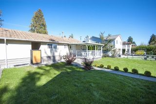 Photo 20: 1182 PRAIRIE Avenue in Port Coquitlam: Birchland Manor House for sale : MLS®# R2115030