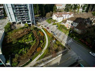 "Photo 14: 1205 1148 HEFFLEY Crescent in Coquitlam: North Coquitlam Condo for sale in ""CENTURA"" : MLS®# V1112915"