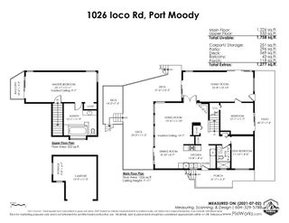 Photo 39: 1026 IOCO Road in Port Moody: Barber Street House for sale : MLS®# R2599599