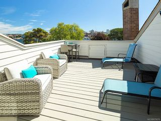 Photo 35: 239 Belleville St in : Vi James Bay Row/Townhouse for sale (Victoria)  : MLS®# 879079