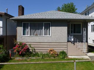 Photo 1: 2617 RENFREW Street in Vancouver: Renfrew VE House for sale (Vancouver East)  : MLS®# R2067434