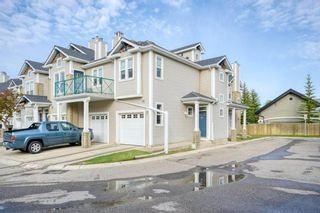 Main Photo: 204 39 Hidden Creek Place NW in Calgary: Hidden Valley Row/Townhouse for sale : MLS®# A1117585